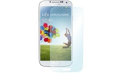 Belkin Anti Smudge Screen Protector 2-pack (Galaxy S4)