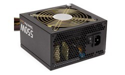Cooler Master Silent Pro Gold 550W