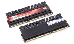 Team Xtreem 8GB DDR3-2666 CL11 kit