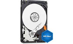 Western Digital Scorpio Blue 750GB