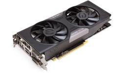EVGA GeForce GTX 760 ACX Superclocked 2GB