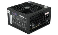 LC Power LC6450 V2.2 450W