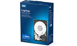 Western Digital Laptop Mainstream 500GB