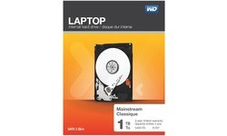 Western Digital Laptop Mainstream 1TB