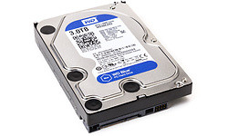 Western Digital Blue 3TB (retail)