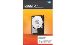 Western Digital Desktop Mainstream 1TB