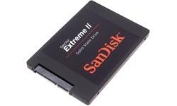 Sandisk Extreme II 240GB