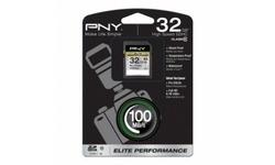 PNY SDHC Elite Performance Class 10 32GB