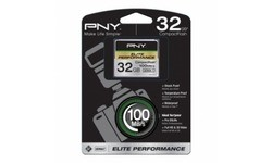 PNY Compact Flash Elite Performance 32GB