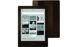 Kobo Aura HD Brown