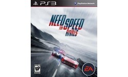 Need for Speed Rivals (PlayStation 3)