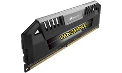 Corsair Vengeance Pro Silver 32GB DDR3-1600 CL9 quad kit