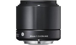 Sigma MFT 60mm f/2.8 DN Art Black (FourThirds)