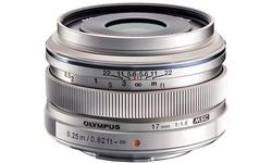 Olympus M.Zuiko Digital ED 17mm f/1.8