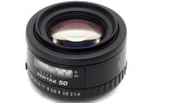 Pentax SMC-FA 50mm f/1.4