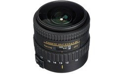 Tokina AT-X 10-17mm f/3.5-4.5 AF DX Fisheye (Canon)