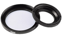 Hama Filter Adapter Ring 62-72mm