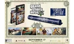 Grand Theft Auto V, Special Edition (Xbox 360)