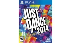 Just Dance 2014 (PlayStation 4)