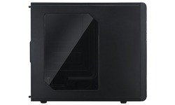 Cooler Master N400 Window