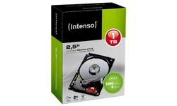"Intenso 2.5"" Internal HDD 1TB"