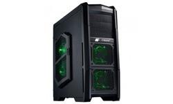 MS-Tech X4 Crow2