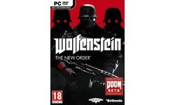 Wolfenstein: The New Order (PC)