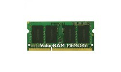 Kingston ValueRam 8GB DDR3-1600 CL11 Sodimm