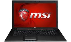 MSI GP70 2OD-015NL