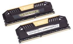 Corsair Vengeance Pro Gold 16GB DDR3-1600 CL9 kit