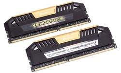 Corsair Vengeance Pro Gold 16GB DDR3-1600 CL9 kit