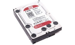 Western Digital Red 4TB (64MB)