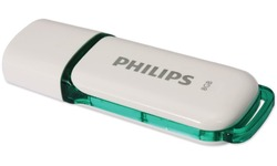 Philips USB Flash Drive Snow Edition 8GB