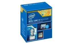 Intel Core i3 4340 Boxed
