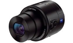 Sony Cyber-shot DSC-QX100 Black