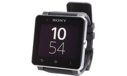 Sony SmartWatch 2 SW2 Silicon