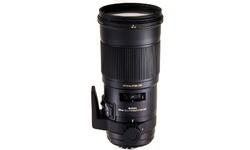 Sigma APO Macro 180mm f/2.8 EX DG OS HSM (Canon)