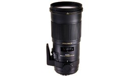 Sigma APO Macro 180mm f/2.8 EX DG OS HSM (Nikon)