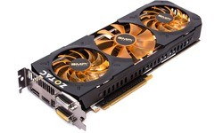 Zotac GeForce GTX 780 AMP! Edition v2