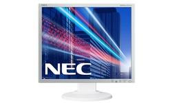 NEC EA193Mi White