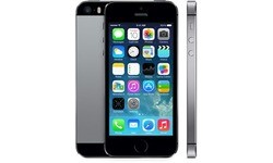 Apple iPhone 5s 64GB Black