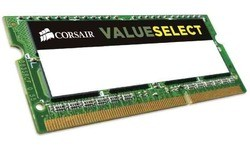Corsair ValueSelect 4GB DDR3L-1333 CL9 Sodimm