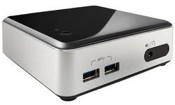 Intel Next Unit of Computing D54250WYK3