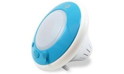 Conceptronic Wireless Waterproof Floating Speaker Blue