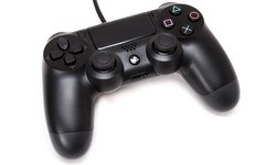 Sony PS4 DualShock Controller Black