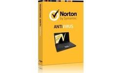Symantec Norton Antivirus 2014 NL