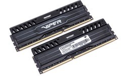 Patriot Viper 3 Black Mamba 16GB DDR3-2400 CL10 kit