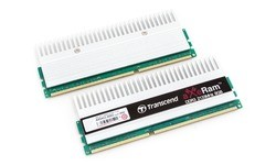 Transcend AxeRam 16GB DDR3-2133 CL10 kit