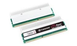 Transcend AxeRam 16GB DDR3-2133 CL10 kit
