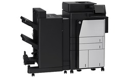 HP LaserJet Enterprise M830z